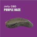 CBD Jelly 22% PURPLE HAZE - Plant of Life 1g.