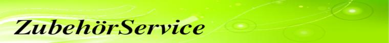 ZubehörService